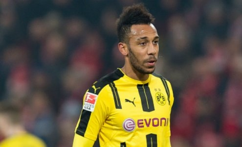 Пьер-Эмерик Обамеянг. Фото Getty Images